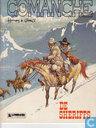 Bandes dessinées - Comanche - De sheriffs