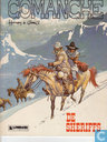 Strips - Comanche - De sheriffs
