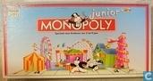 Monopoly Junior, eerste versie