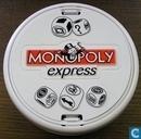 Board games - Monopoly - Monopoly Express