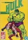 Bandes dessinées - Hulk - Omnibus 3 Jaargang '87