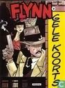 Comics - Flynn - Gele koorts