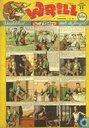 Comic Books - Wrill (tijdschrift) - Wrill 49