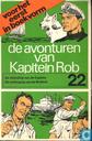 Strips - Kapitein Rob - De avonturen van Kapitein Rob 22