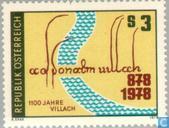 Villach 1100 années