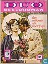Bandes dessinées - Duo Beeldroman (tijdschrift) - Een miljonair als hoofdprijs