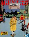 Strips - Agent 327 - Dossier Nachtwacht
