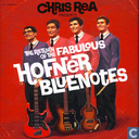 Disques vinyl et CD - Rea, Chris - The return of The Fabulous Hofner Bluenotes