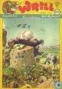 Bandes dessinées - Wrill (tijdschrift) - Wrill 50