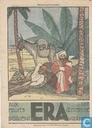 Bandes dessinées - Era-Blue Band magazine (tijdschrift) - 1929 nummer 2