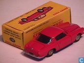 Model cars - Dinky Toys - Alfa Romeo 1900 coupé
