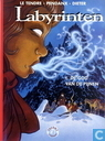 Comic Books - Labyrinten [Pendanx] - De god van de pijnen