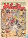Bandes dessinées - Minitoe  (tijdschrift) - 1983 nummer  3