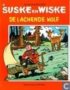Comic Books - Willy and Wanda - De lachende wolf