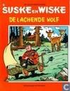 Strips - Suske en Wiske - De lachende wolf