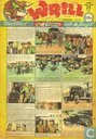 Strips - Wrill (tijdschrift) - Wrill 51