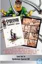 Comic Books - Spider-Man - De dood & het lot