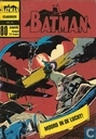 Comic Books - Batman - Moord in de lucht!