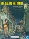 """Comic Books - """"Bal du rat mort"""", Het - Het """"Bal du rat mort"""" - Een vreemd verhaal..."""