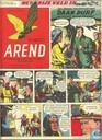 Strips - Arend (tijdschrift) - Arend 38