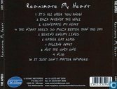 Disques vinyl et CD - Apers, The - Reanimate My Heart