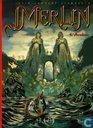 Bandes dessinées - Merlin [Istin] - Avalon