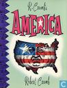 Comics - R. Crumb's America - R. Crumb's America
