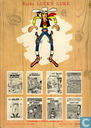 Comic Books - Lucky Luke - Rodeo