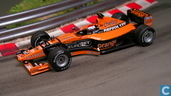 Model cars - Minichamps - Arrows A21 - Supertec