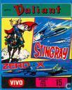 Comics - Prinz Eisenherz - Prins Valiant 15