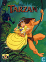 Comic Books - Tarzan of the Apes - Tarzan
