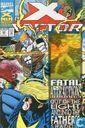 Bandes dessinées - X-Factor - X-Factor 92