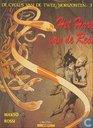 Comic Books - Cyclus van de twee Horizonten, De - Het hart van de reis