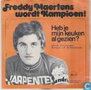 Freddy Maertens wordt Kampioen!