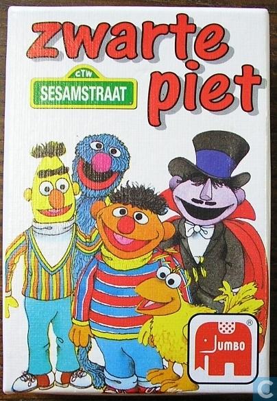 Verbazingwekkend Zwarte Piet... - Actualiteit, Wetenschap & Maatschappij - GoT DR-72