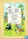 Comic Books - Tintin - Kuifje in Afrika