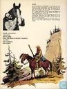 Comic Books - Buddy Longway - De eland