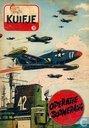 Comic Books - Kuifje (magazine) - operatie boomerang