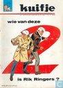 Comics - Kuifje (Illustrierte) - Kuifje 23
