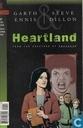 Bandes dessinées - Heartland - Heartland