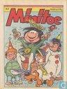 Strips - Minitoe  (tijdschrift) - 1983 nummer  6