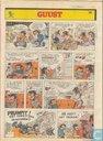 Bandes dessinées - Minitoe  (tijdschrift) - 1983 nummer  6