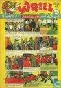 Bandes dessinées - Bernard Chamblet - Wrill 53