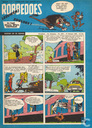 Comic Books - Robbedoes (magazine) - Robbedoes 1037