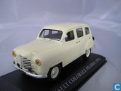 Voitures miniatures - Altaya - Renault Colorale Prairie