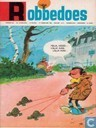 Comic Books - Robbedoes (magazine) - Robbedoes 1454