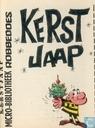 Bandes dessinées - Bobo - Kerstjaap