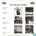Disques vinyl et CD - Rolling Stones, The - Time Is on My Side