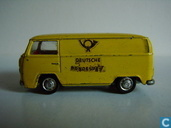 Modellautos - Schuco - VW Transporter 'Deutsche Bundespost'