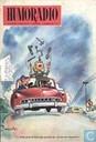 Strips - Humoradio (tijdschrift) - Nummer  588